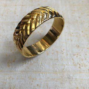 J. Crew Art Deco Bracelet
